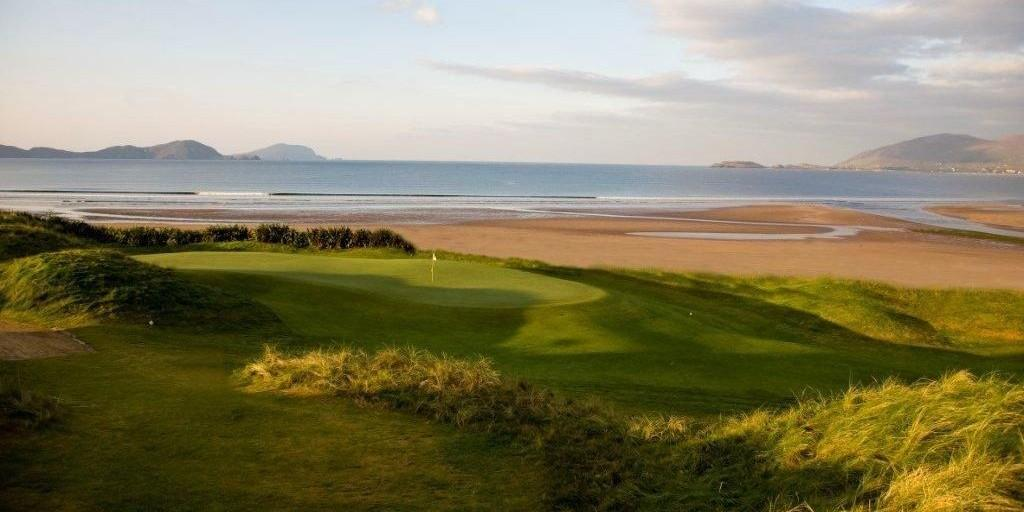 Waterville Golf Links: Hole 16