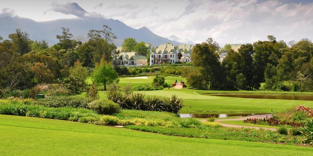Fancourt Montagu GC: Fairway