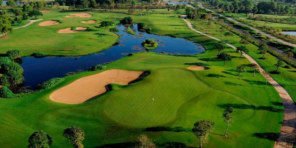 Angkor Golf Club
