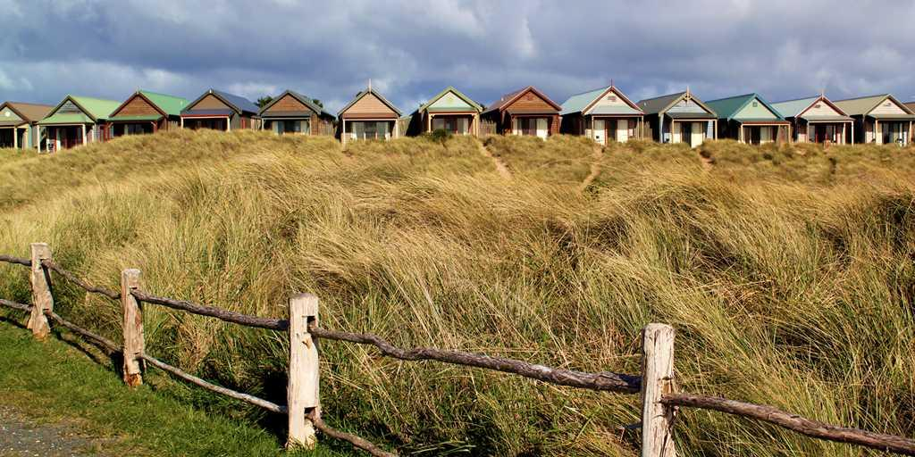 The Dunes Cottages