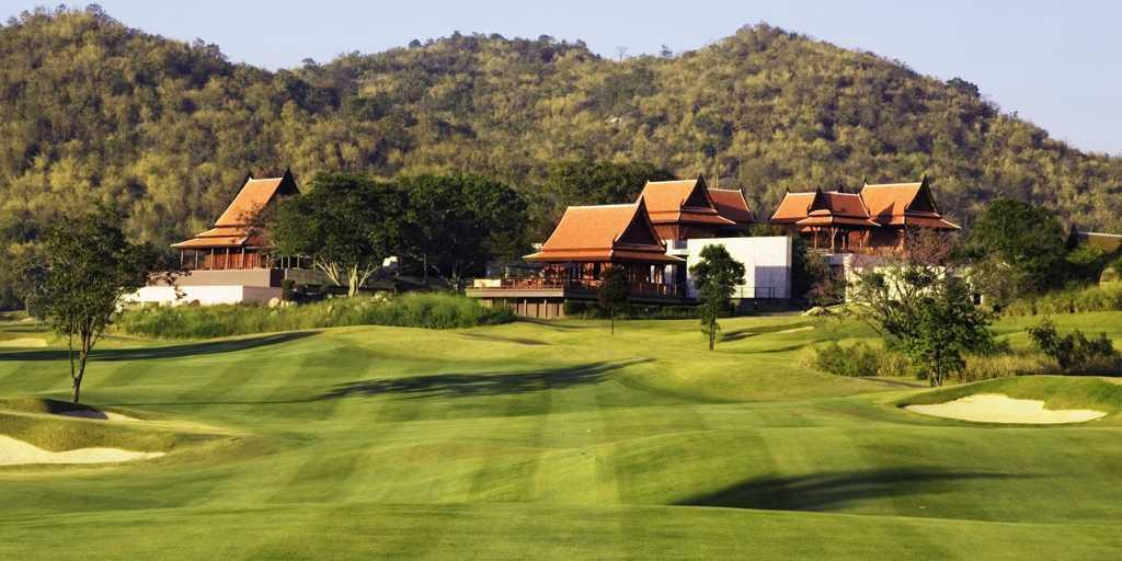 Hole 9: Banyan Golf Course