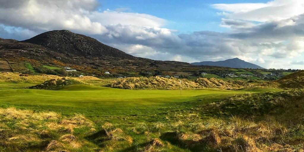 Ballyliffin Golf Club (Glashedy Links)