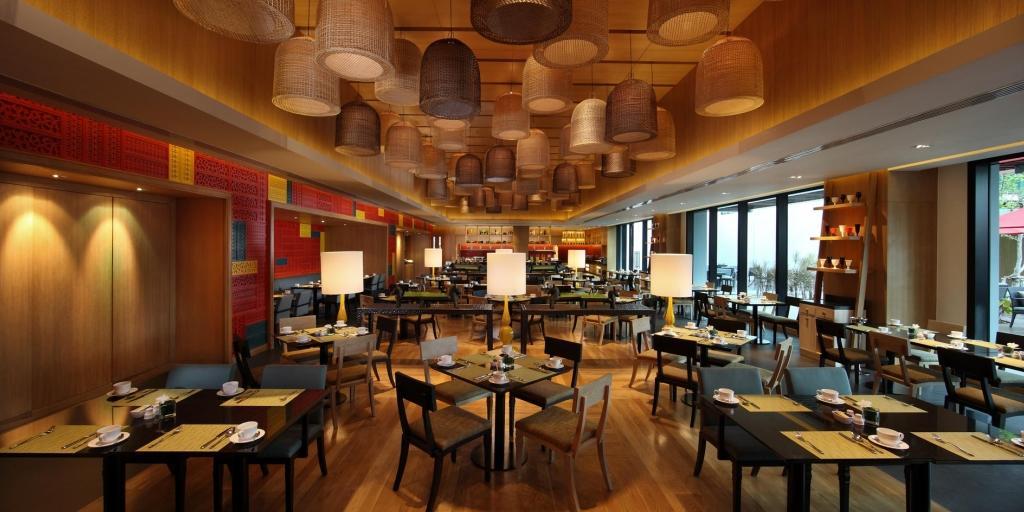 Restaurants Mosaic: Amari Hua Hin