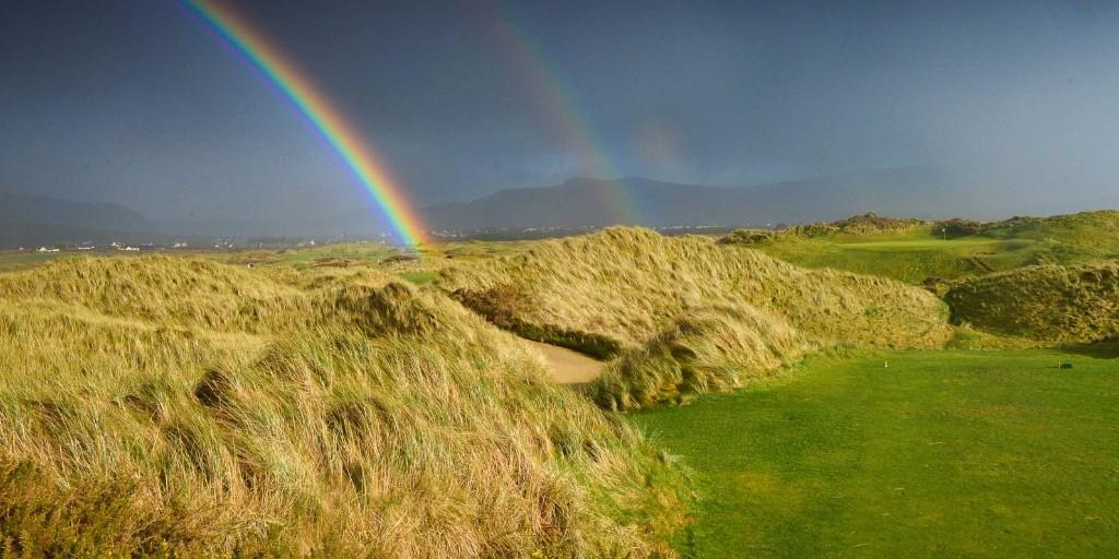 Waterville Golf Links: the popular
