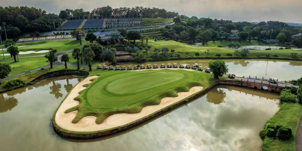 Long Thanh Golf Club (Lake Course)