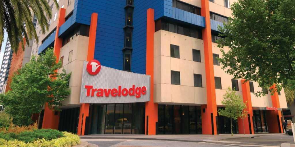 Travelodge Southbank