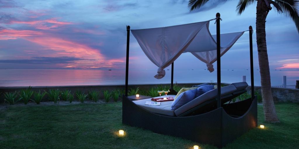 Restaurants Shoreline Beach: Amari Hua Hin