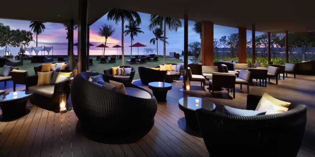 Restaurants Shoreline Beach Club: Amari Hua Hin