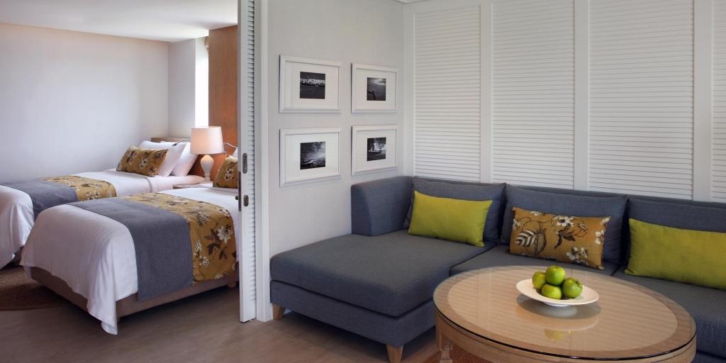 Family Suite Room: Amari Hua Hin