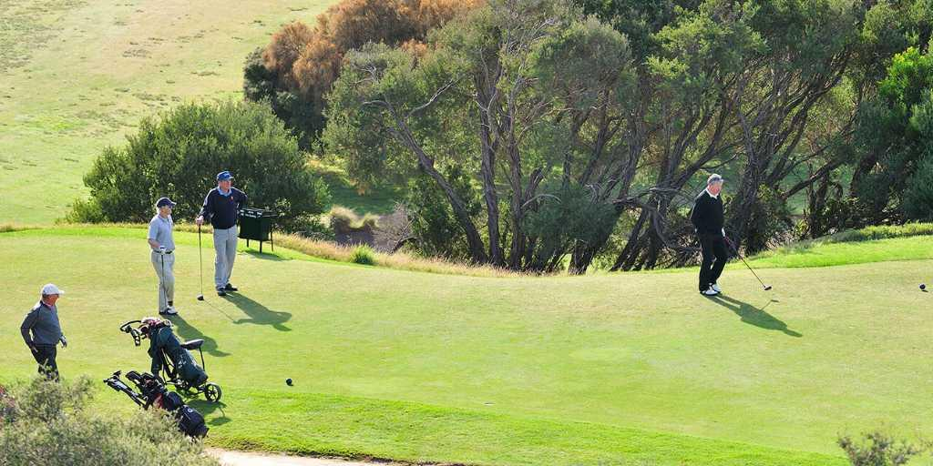 Mercure Portsea Golf Resort