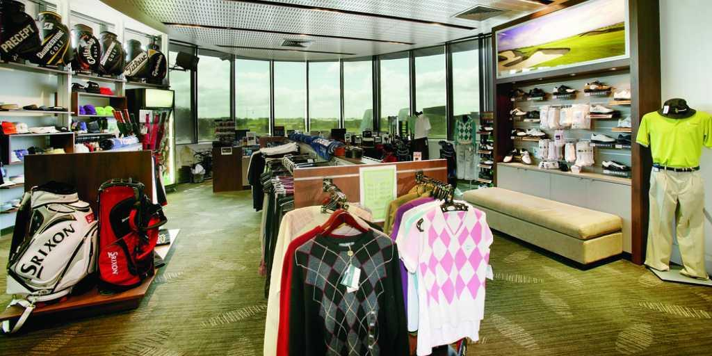 inhouse Pro Shop: Peppers The Sands Resort