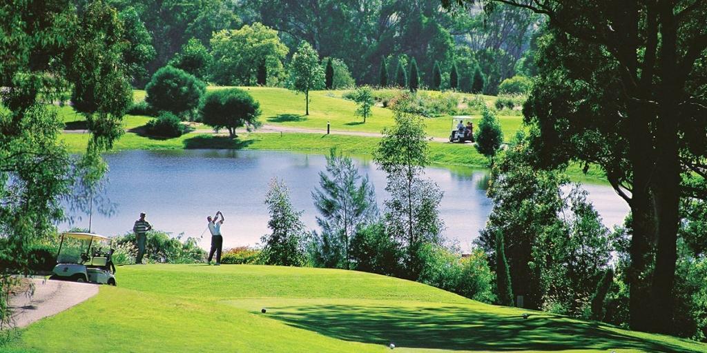 Cypress Lakes Golf Club