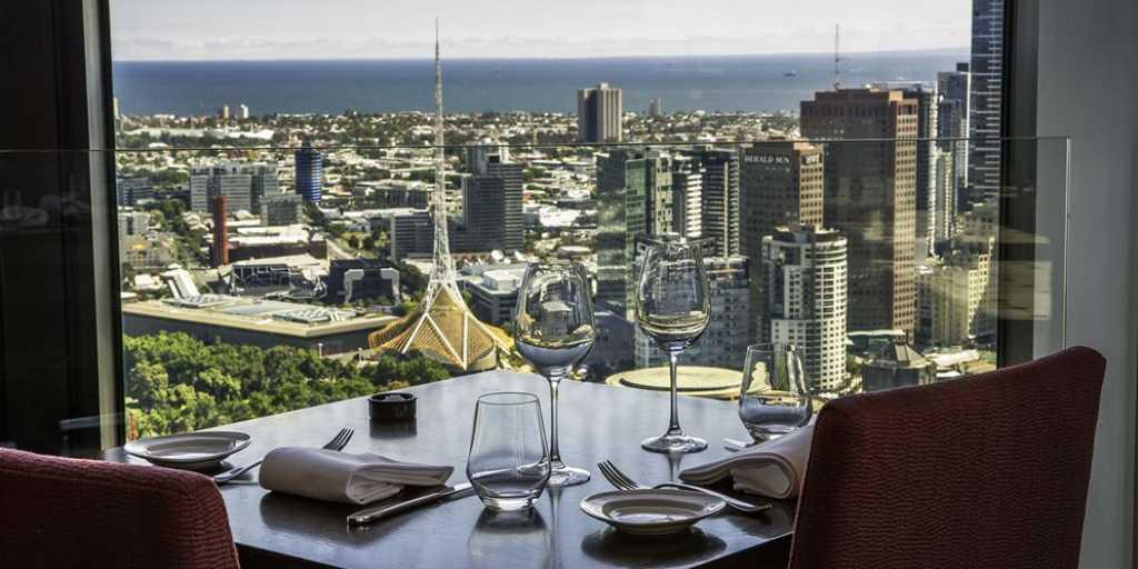 Melbourne Magic at Sofitel
