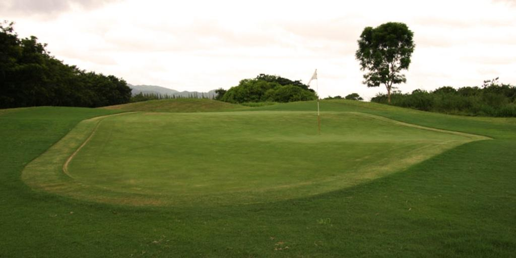 Imperial Lake View Golf Course
