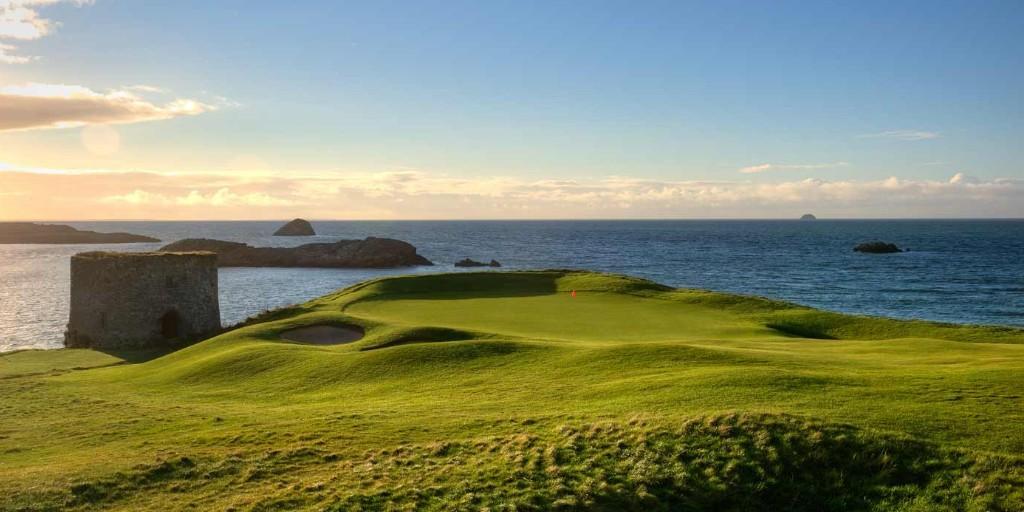 Tralee Golf Links