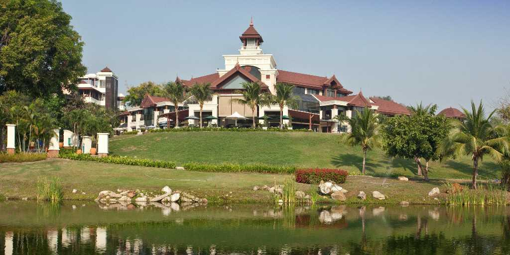 Springfield Royal Country Club