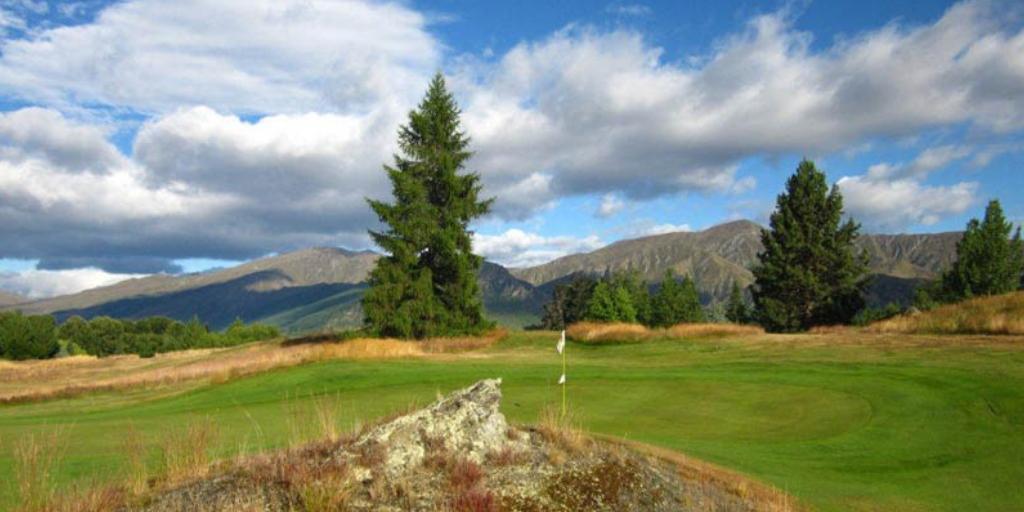 Arrowtown Golf Club