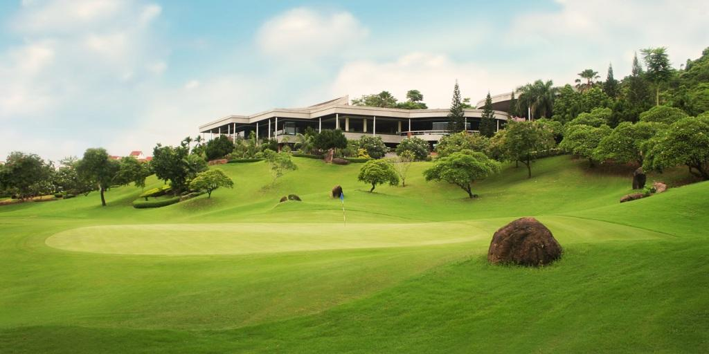 Laem Chabang Golf Course