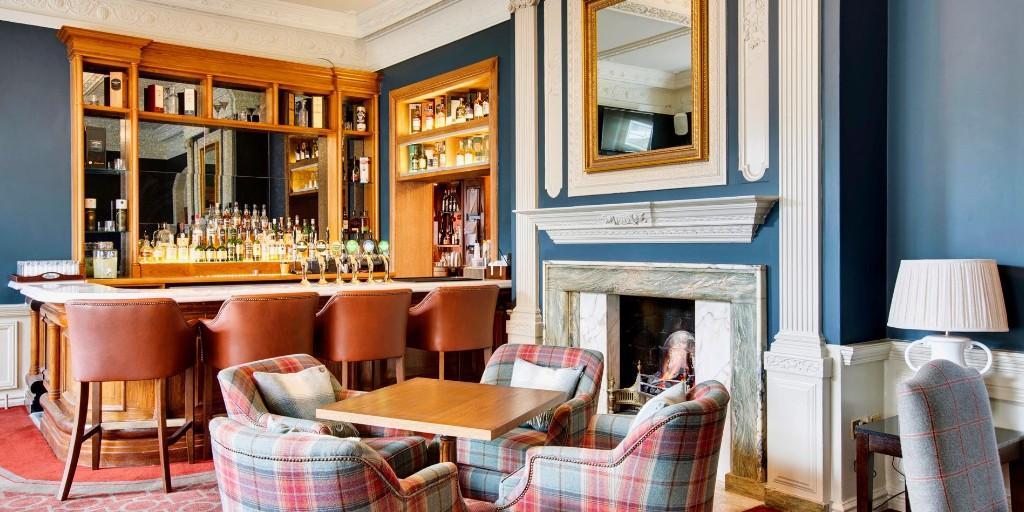 Portmarnock Hotel & Golf Links: Jameson Bar