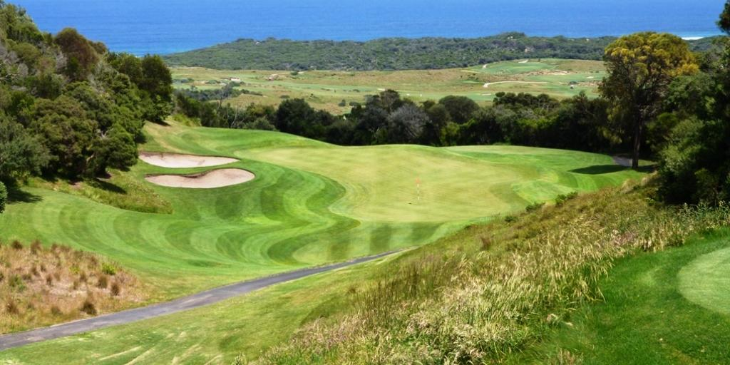 Mornington Golf Break