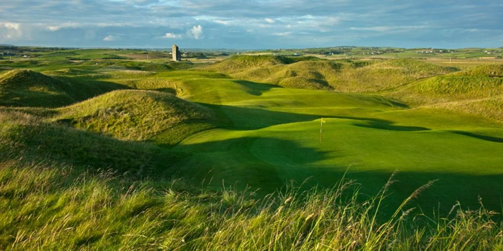 Lahinch GC - Old Course