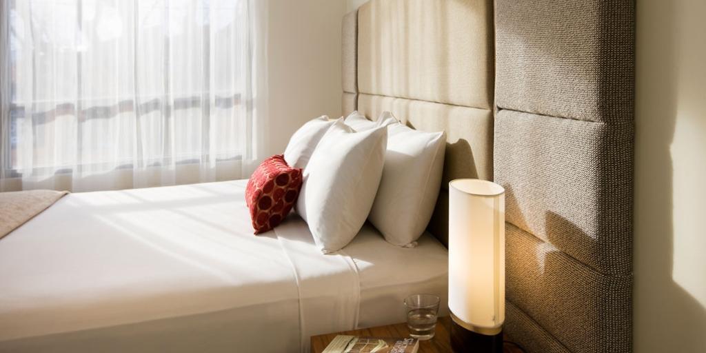 Bedroom: The Sebel Launceston