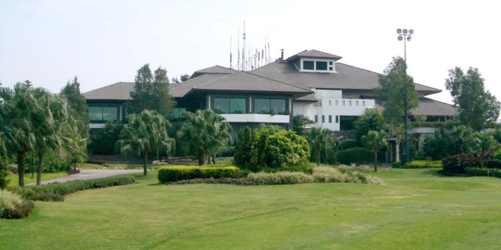 Clubhouse Vijay Course