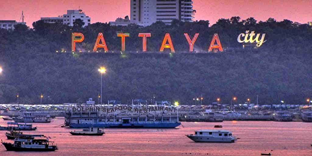 Pattaya Saver - Free Golf