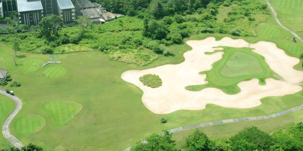 New Kuta Golf Club