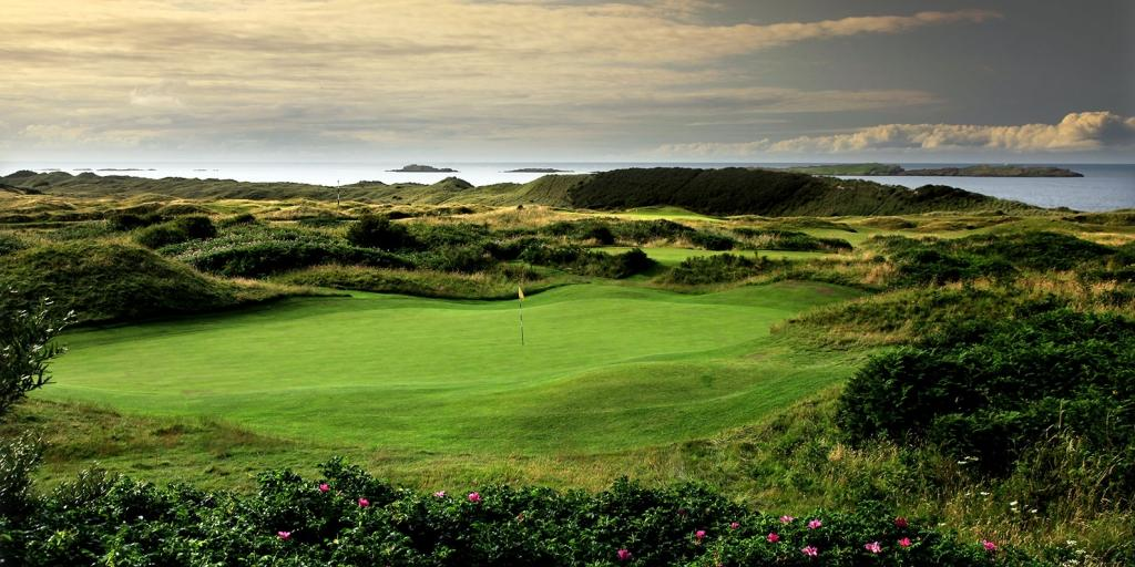 Royal Portrush Golf Club (Dunlunce Links)