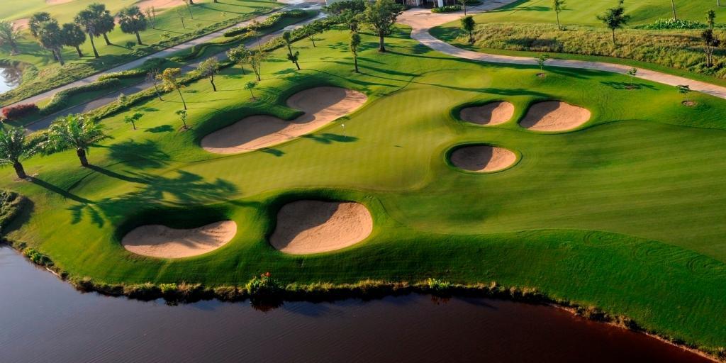 Angkor Golf Club