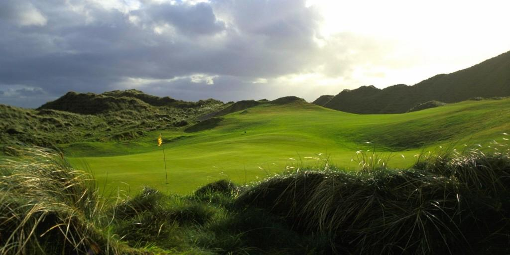 Carne Golf Links