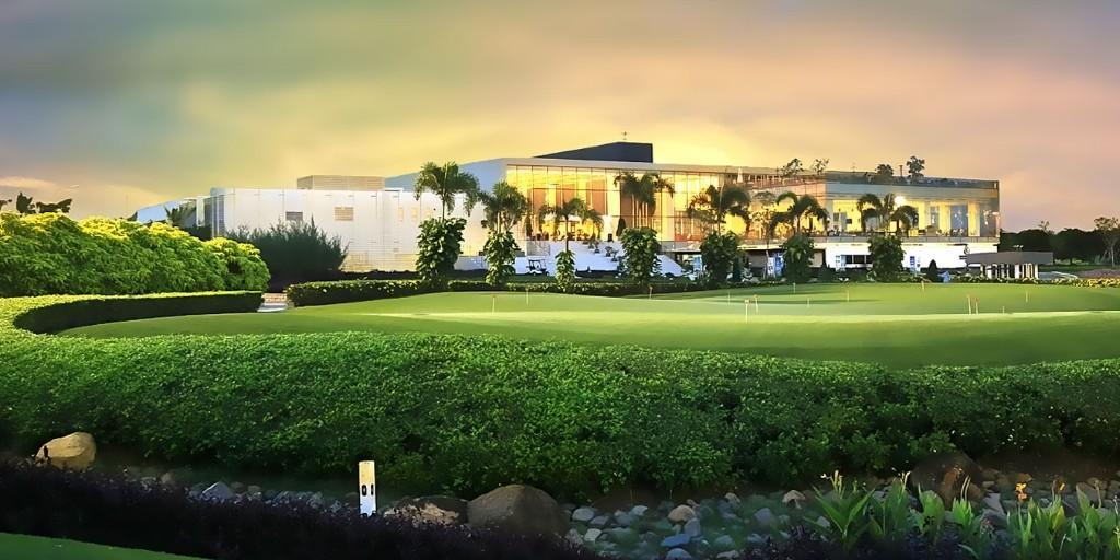 Twin Doves Golf Club