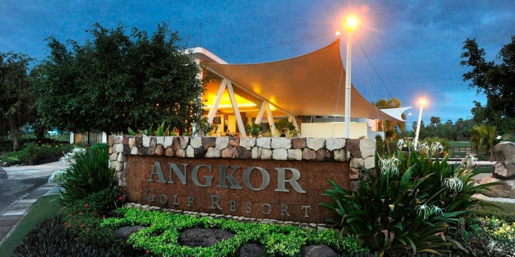 Angkor Golf Resort
