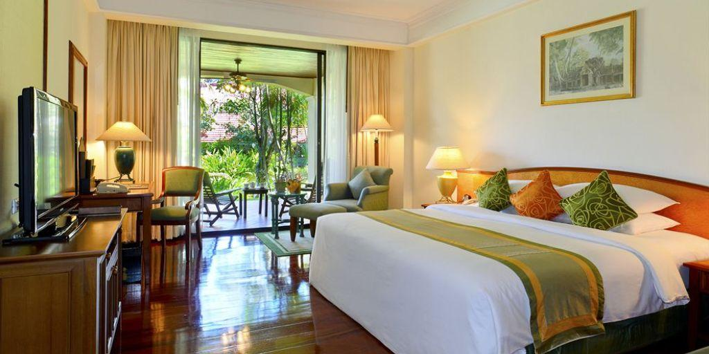 Sofitel Angkor Phokeethra Resort