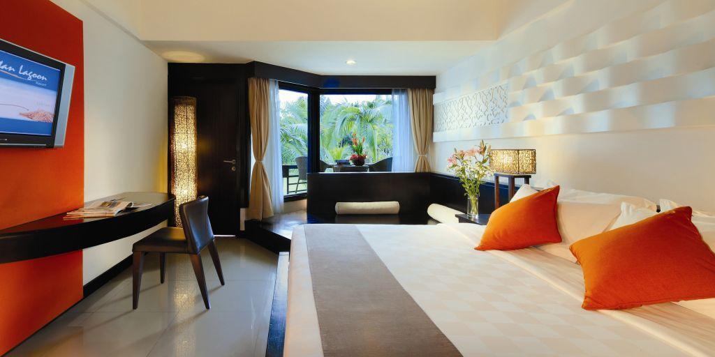 Deluxe Room: Bintan Lagoon Resort