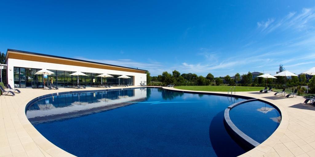 Pool: Mercure Kooindah Waters