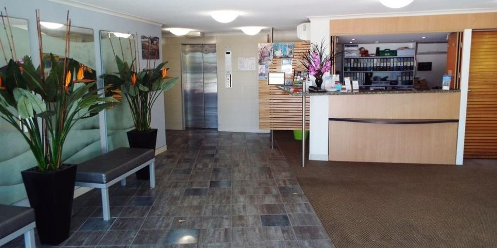 Northwind Apartments Mooloolaba