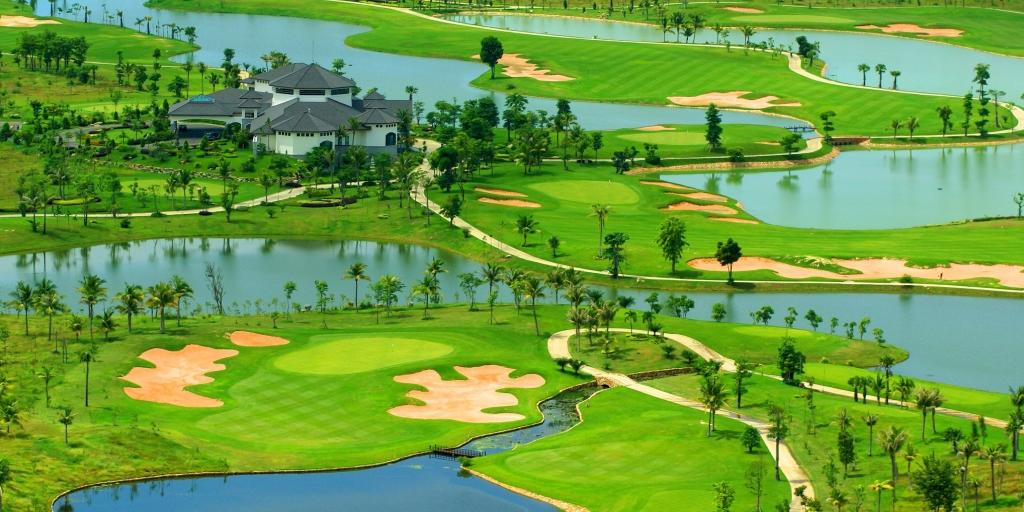 Booyoung Country Club