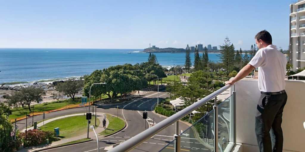 Midweek Fun in Sunshine Coast