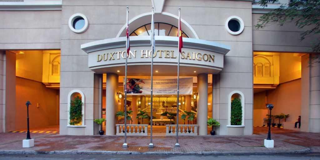 Prince Hotel Saigon