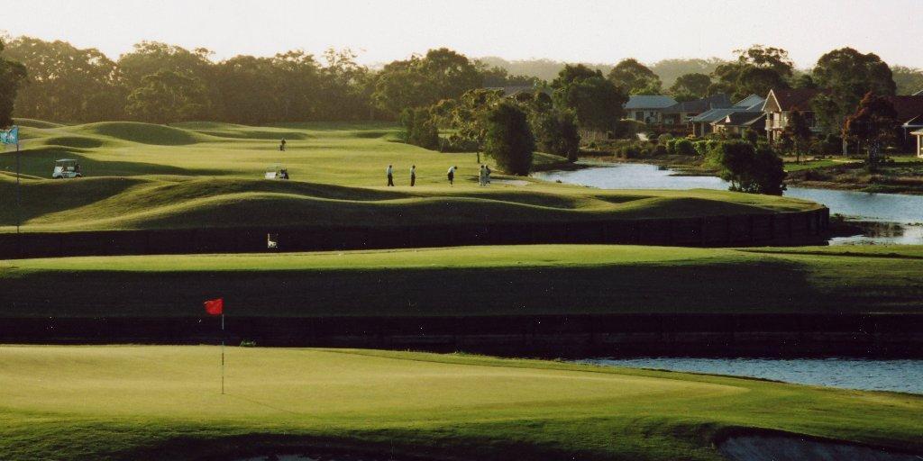 Horizon Golf Resort